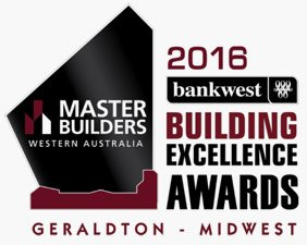 building awards 2016