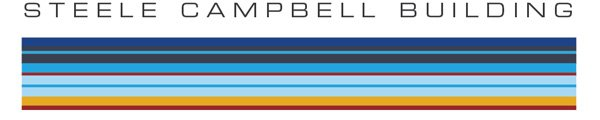 Steele Campbell - Builder Geraldton WA - Logo