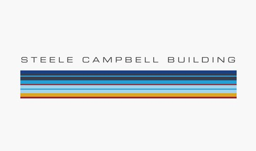 Steele Campbell Builders - Logo