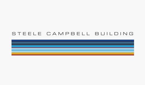 Steele Campbell Builders - Logo
